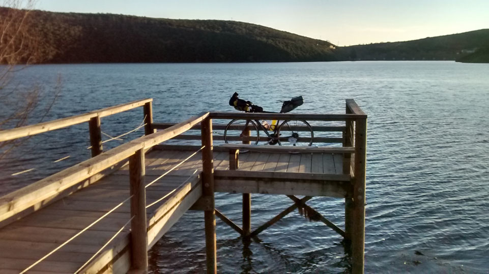 Bikepacking   Biziosona